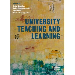 University teaching and learning - models and concepts