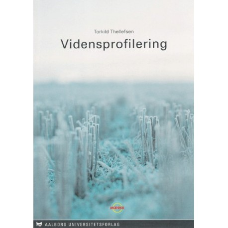Vidensprofilering