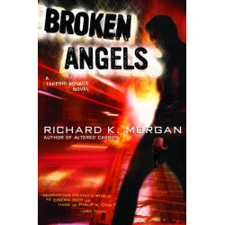 Broken Angels: A Novel