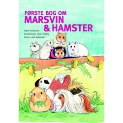 FØRSTE BOG OM MARSVIN & HAMSTER