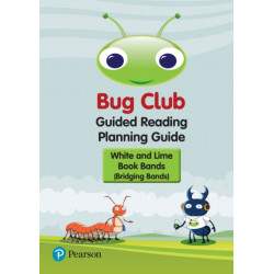 Bug Club Guided Reading Planning Guide - Bridging Bands (2017)