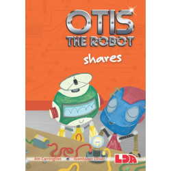 Otis the Robot Shares