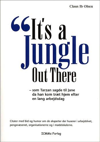 citater om arbejdslivet It's a jungle out there (Bog, Hæftet) citater om arbejdslivet