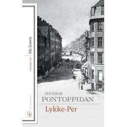 Lykke-Per: Med forord af Ida Jessen