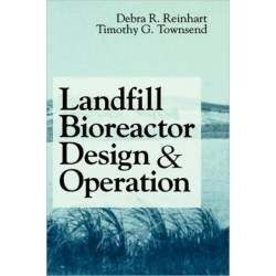 Landfill Bioreactor Design & Operation