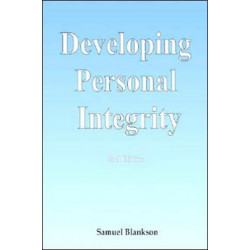 Developing Personal Integrity: 2nd Edition