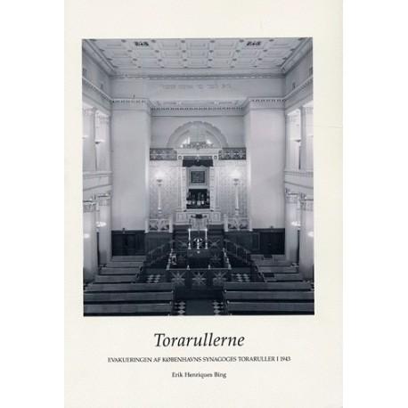 Torarullerne: evakueringen af Københavns Synagoges toraruller i 1943