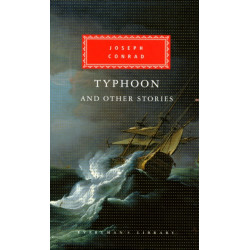 Typhoon And Other Stories