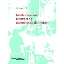 Medborgerskab, identitet og demokratisk dannelse