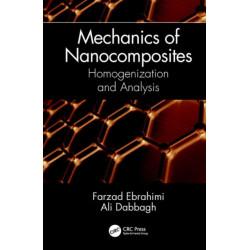 Mechanics of Nanocomposites: Homogenization and Analysis