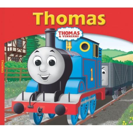 Thomas tog og vennerne: En historie om lokomotivet Thomas