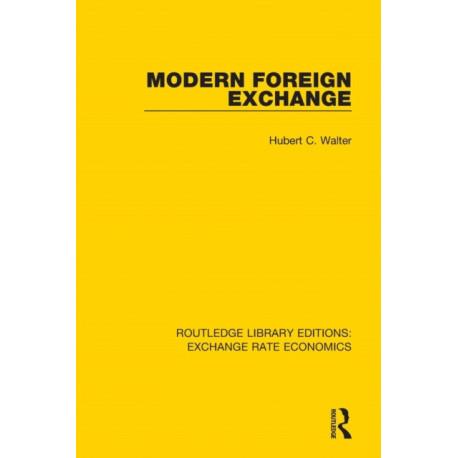 Modern Foreign Exchange