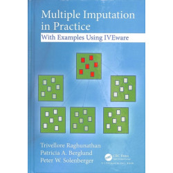 Multiple Imputation in Practice: With Examples Using IVEware