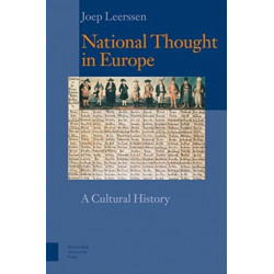 National Thought in Europe: A Cultural History - 3rd Revised Edition