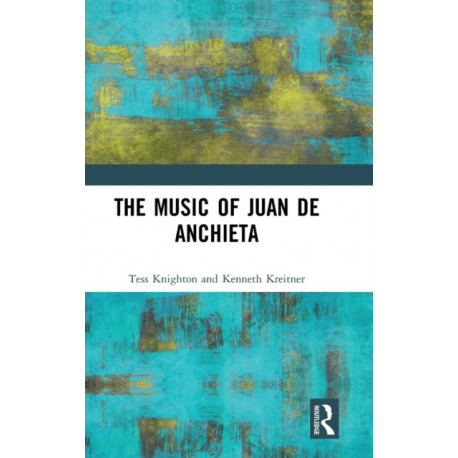 The Music of Juan de Anchieta
