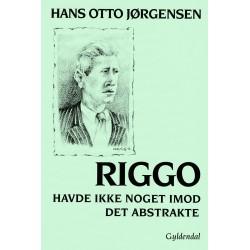 Riggo havde ikke noget imod det abstrakte