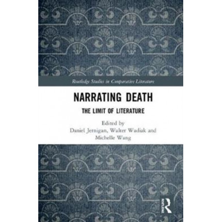 Narrating Death: The Limit of Literature