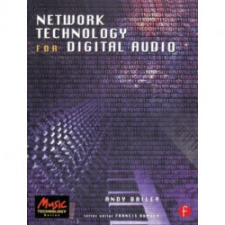 Network Technology for Digital Audio