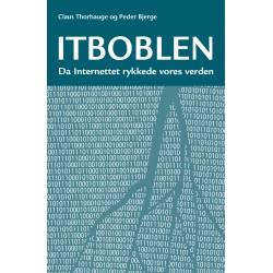It boblen: Da internettet rykkede vores verden