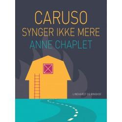 Caruso synger ikke mere
