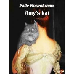 Amy's kat