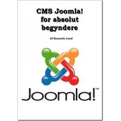 CMS Joomla for absolut begyndere