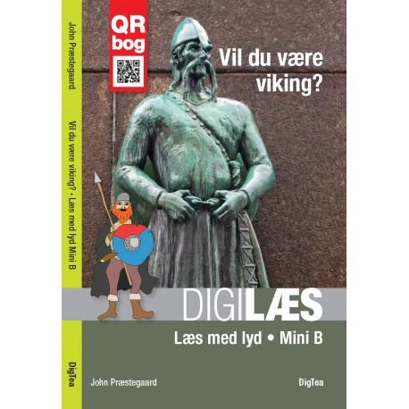 Vil du være viking Læs med lyd