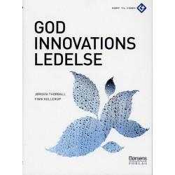 God innovationsledelse