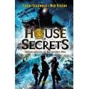 House of Secrets #1: Undergangens og Ønskernes Bog