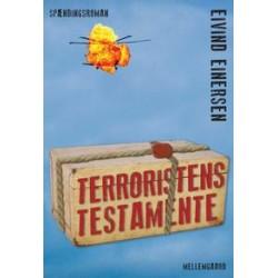 Terroristens testamente