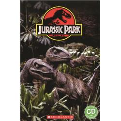 Jurassic Park (Book & CD)