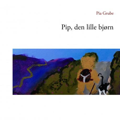 Pip, den lille bjørn
