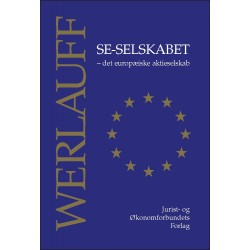 SE-Selskabet: det europæiske aktieselskab