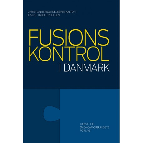 Fusionskontrol i Danmark