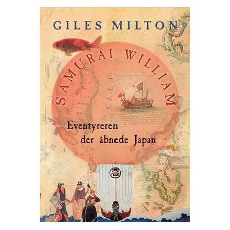 Samurai William - Eventyreren der åbnede Japan