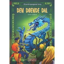 Elverdronningens børn 6: Den døende dal