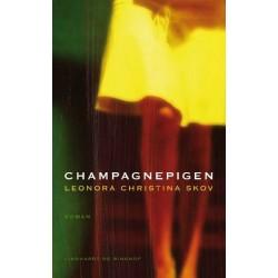 Champagnepigen