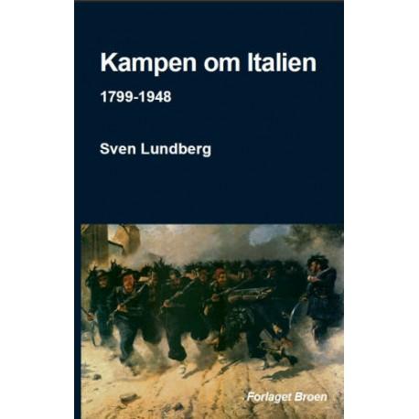Kampen om Italien: Splittelse - Samling - Udnyttelse - Sammenhæng