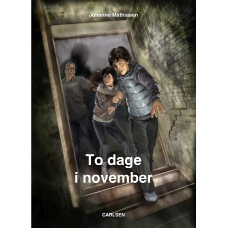 To dage i november