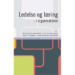 Ledelse og læring - i organisationer
