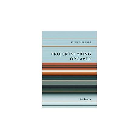 Projektstyring - opgaver