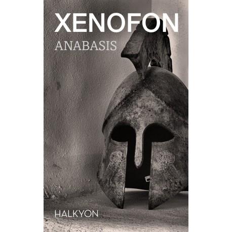 Anabasis: Det persiske felttog