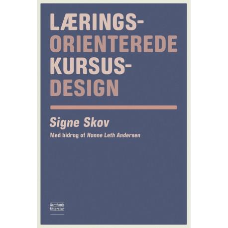 Læringsorienterede kursusdesign