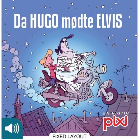 Da Hugo mødte Elvis
