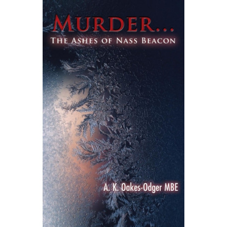 Murder... the Ashes of Nass Beacon