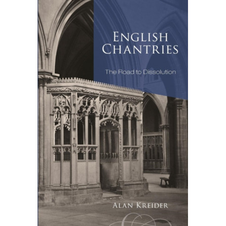 English Chantries