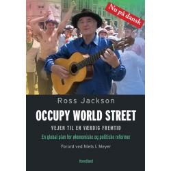 Occupy World Street: Vejen til en værdig fremtid