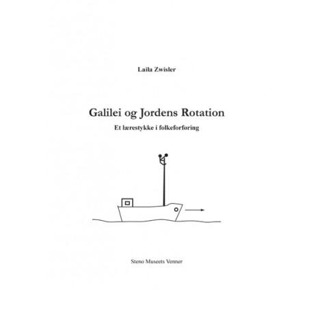 Galilei og Jordens rotation: Et lærestykke i folkeforføring