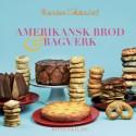 Amerikansk brød og bagværk