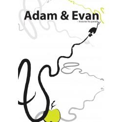 Adam & Evan: - historier fra paradis